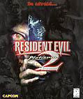 Resident Evil 2 PC